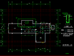 别墅建筑方案施工图