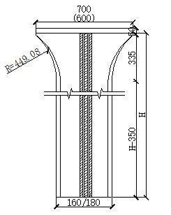 快速路互通立交桥项目施工组织设计(158页)_2