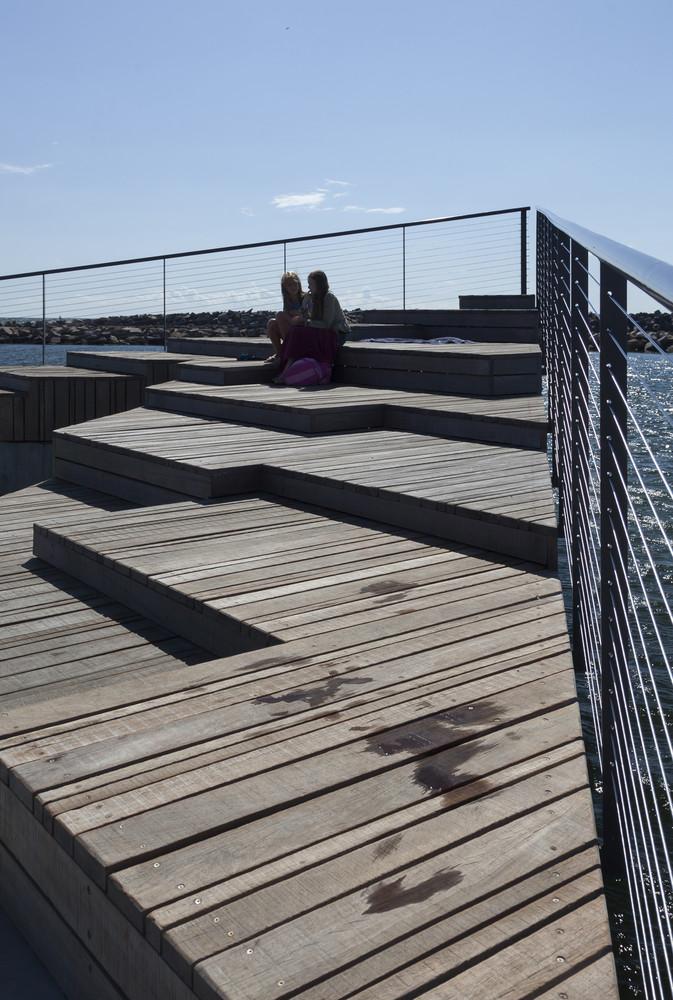 丹麦Hasle海滨浴场-8