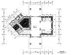 【四川】中洲锦城湖岸售楼处设计施工图(附效果图)