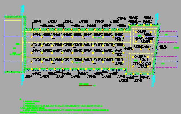 [知名大院]]2016年地铁明挖法矿山法盾构法区间隧道图纸56分册(12个区间,含联络通道泵房)_3
