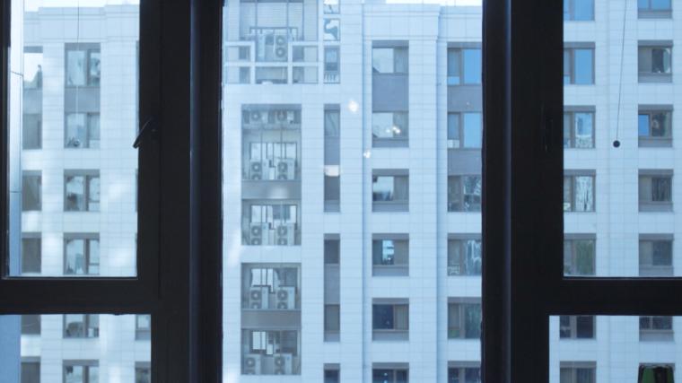 空间内建造—一位青年建筑师的室内建造小品试验_4