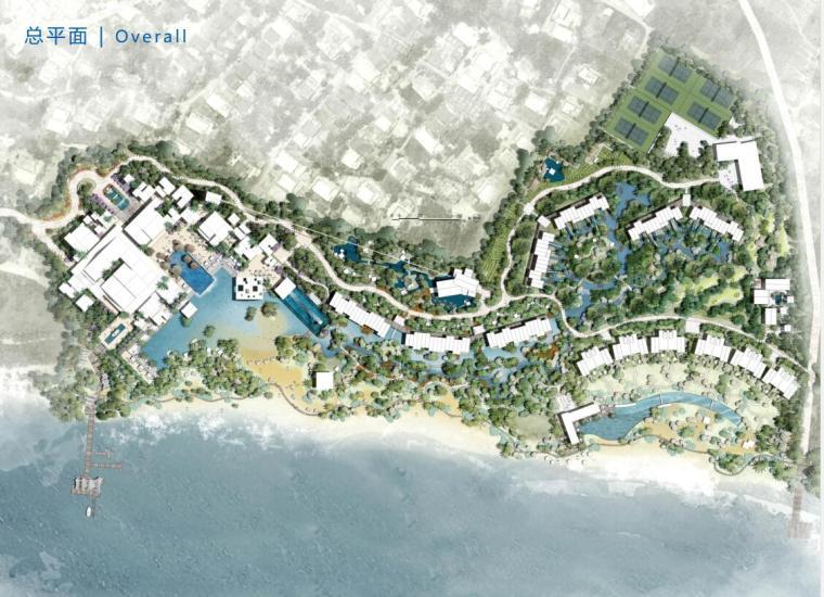 [海南]西岛珊瑚村景观规划设计文文本PDF(98页)_11