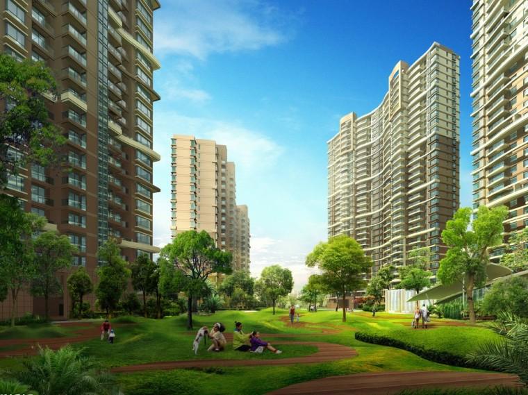江苏立德绿色建筑产业园一期工程监理规划(共42页)