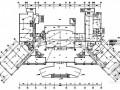 四层商业会所全套电气施工图纸