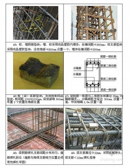 [广东]酒店主体结构施工方案