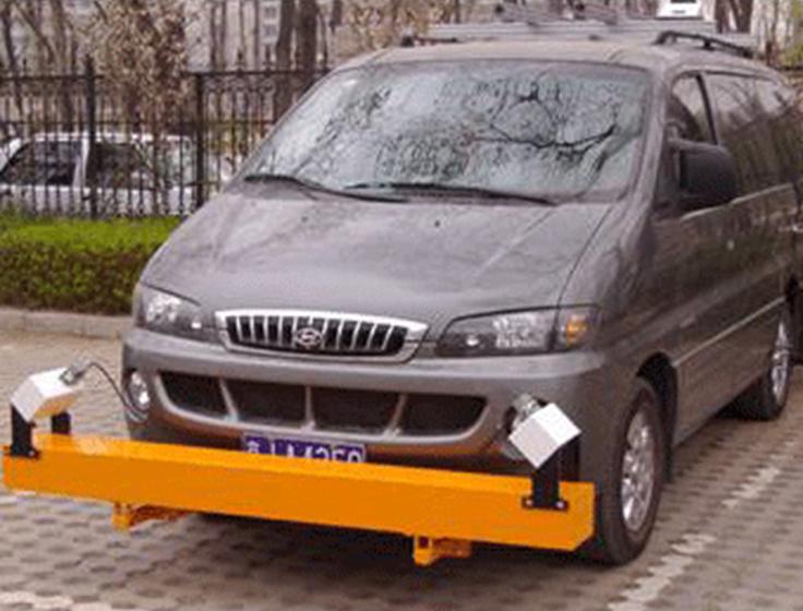 道路工程检测新技术简介