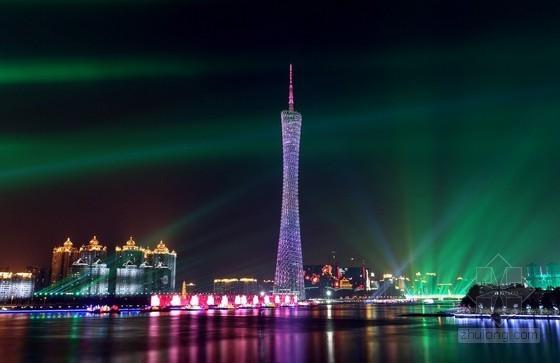 [广东]610米电视塔机电安装工程技术标500页(附图丰富,内容完整)