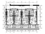 [杭州]某知名大型豪华酒店客房设计施工图