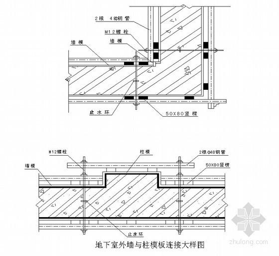 [武汉]高层建筑施工组织设计(框架结构 框剪结构)