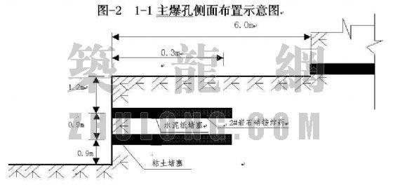 某铁路路基衡重式挡土墙实施性施工组织设计