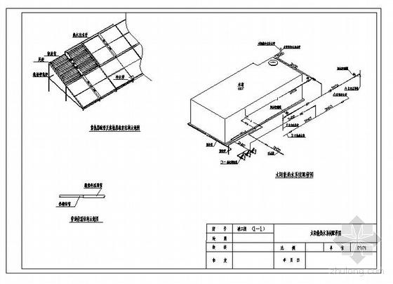 装配式预应力混凝土简支t梁上部构造通用图[跨径:35m