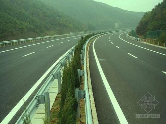 高速公路路基土石方施工技术方案(分层开挖)
