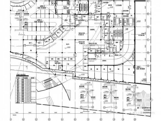 [江苏]地下餐饮天然气管道设计施工图