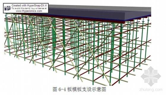 合肥某高层商住楼施工组织设计(框剪 绿色施工)