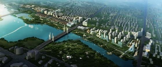 [北京]城市综合体规划及单体设计方案文本