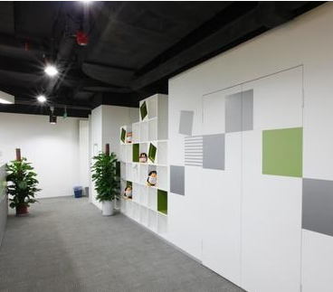 [成都]某办公室精装修工程施工招标文件(约2600方方米,共33页