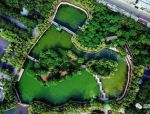 小游园 · 城市中的绿色心脏