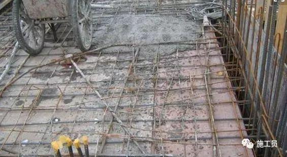 建筑施工中混凝土冷缝是什么?如何处理?