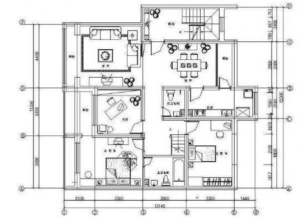 查看CAD建筑图纸有什么技巧?怎么快速实现CAD看图呢?