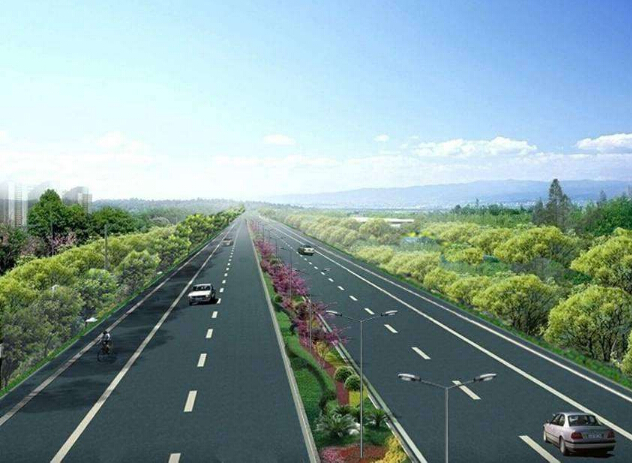 [江西]道路提升改造工程施工监理计划(139页)_1