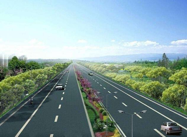 [江西]道路提升改造工程施工监理计划(139页)