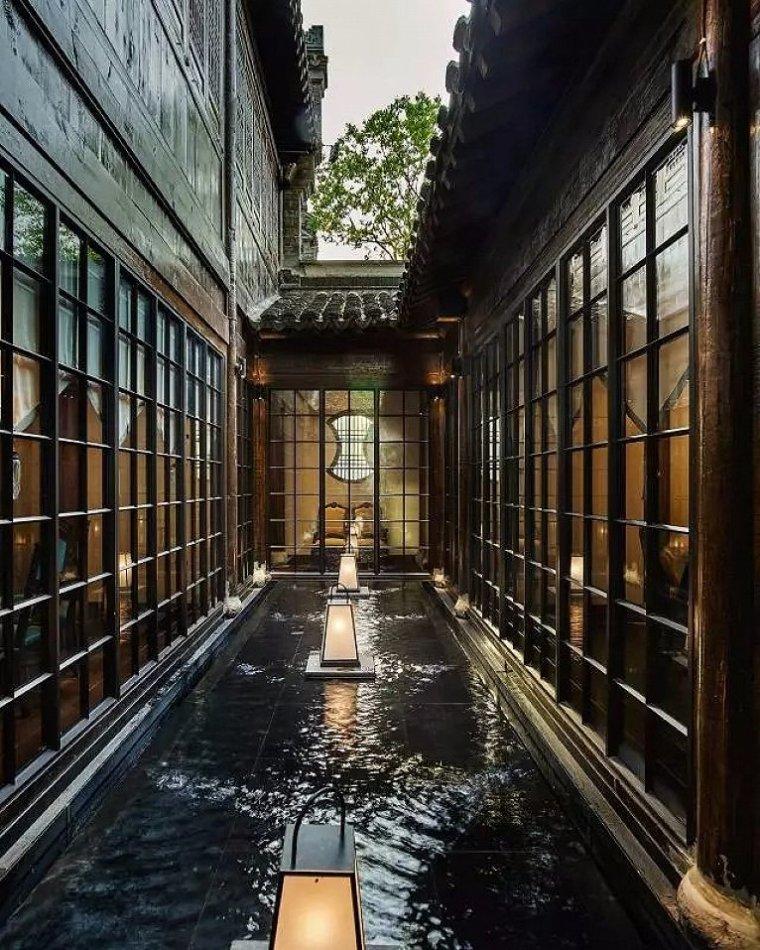 南京民国红公馆餐饮空间-20