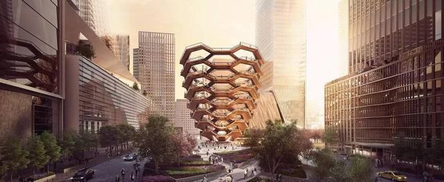 """从建筑师视角看《漫威》电影里那些""""大场面""""_5"""
