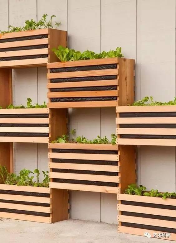 景观风水丨庭院围墙设计中的讲究_23