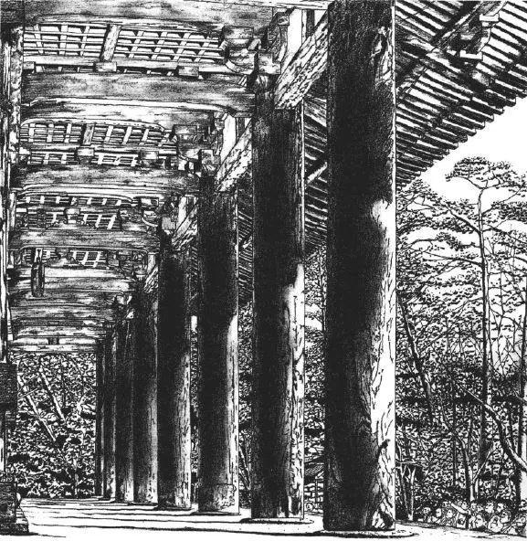 [钢结构·技术]摇摆的柱子