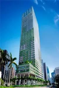 盘点四大绿色建筑,看绿色建筑未来发展趋势