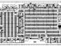 四川商业住宅小区地下室电气施工图纸