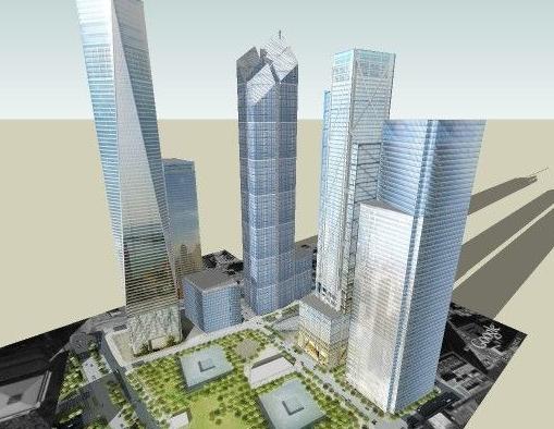 建筑专业施工图审查和图纸会审常见问题汇编(2017)