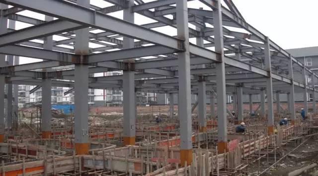 钢结构的[刚接]和[铰接]的相关介绍