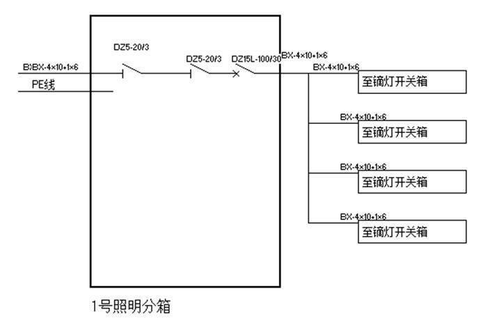 [黑龙江]酒精厂项目临时用电施工方案(80页)