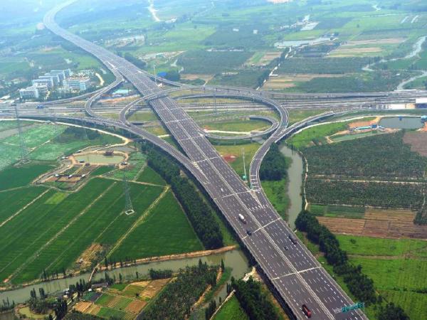 [湖北]高速公路测量施工方案