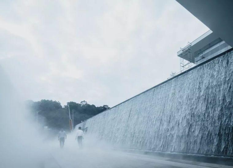 3946㎡水光交融,禅意自然的空间设计_23