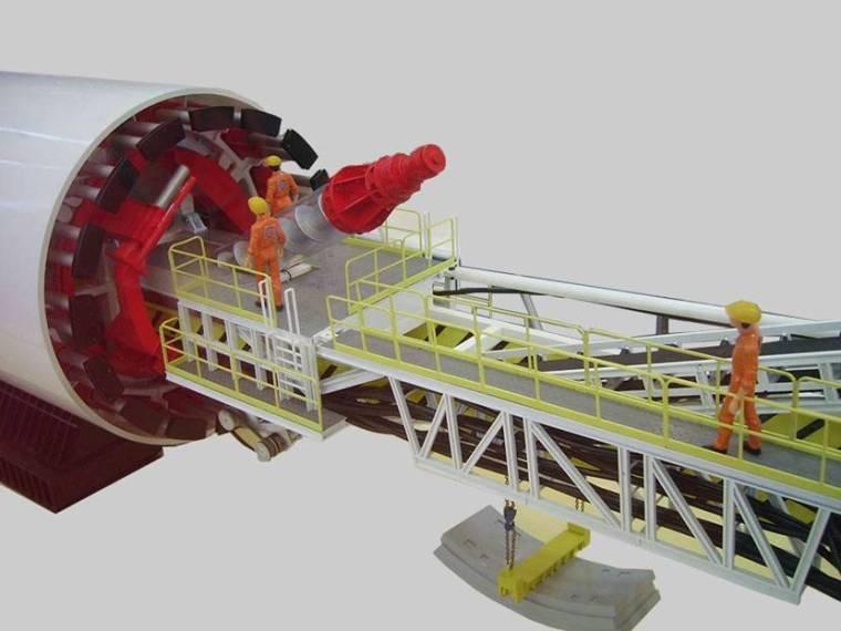 高速铁路建设项目标准化工程质量管理