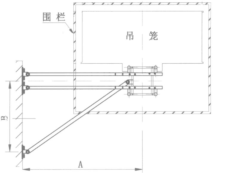 EM-3-施工升降机附墙架篇