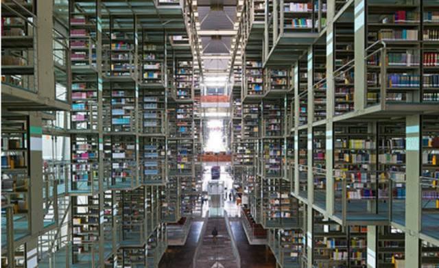 120个地表最美图书馆,来随意感受下_59