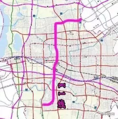 上海大都市圈轨道交通详解:城轨互连!通勤高铁、铁路密布_23