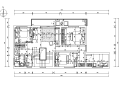 慢慢|杭州千岛湖别墅设计施工图(附效果图)