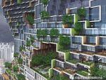 绿色建筑开启建筑遮阳新时代!
