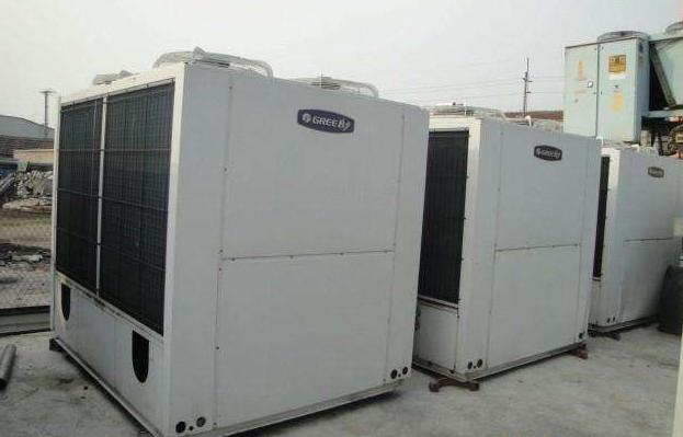 办公大楼中央空调机组年度保养合同范本