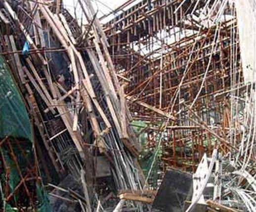 建筑施工扣件式钢管脚手架安全技术规范课件(PPT)