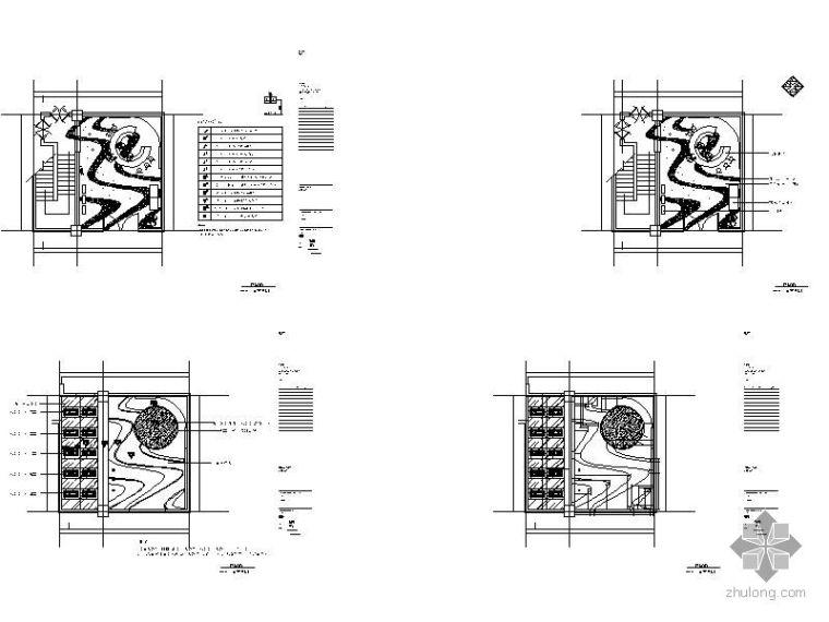 KTV包房平面图_2
