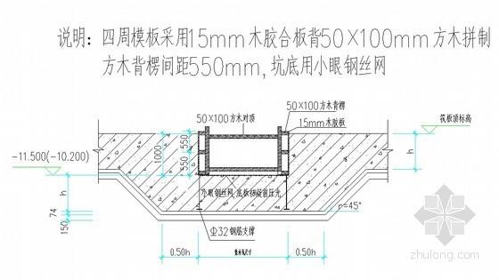 [浙江]剪力墙结构高层住宅楼施工组织设计(278页)