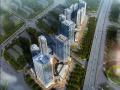 [昆明]CBD核心区多地块商业广场项目规划设计方案文本