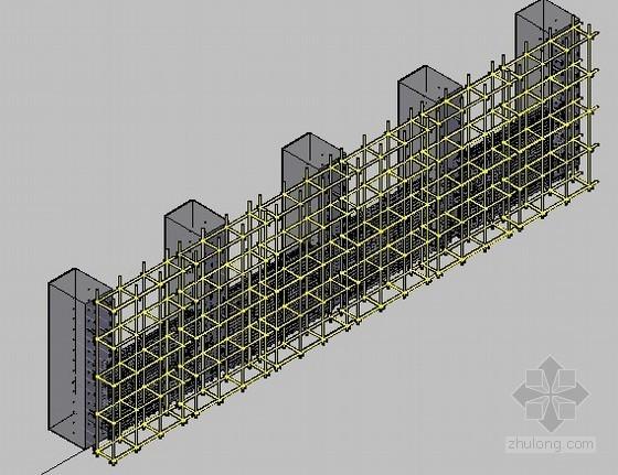 桩板式挡土墙边坡支护施工技术总结