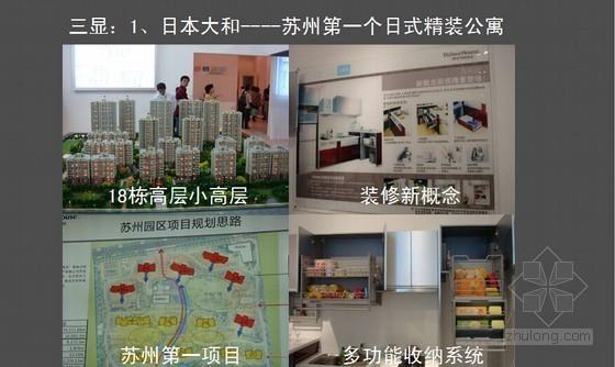 国际地标府邸房地产营销推广方案(123页)